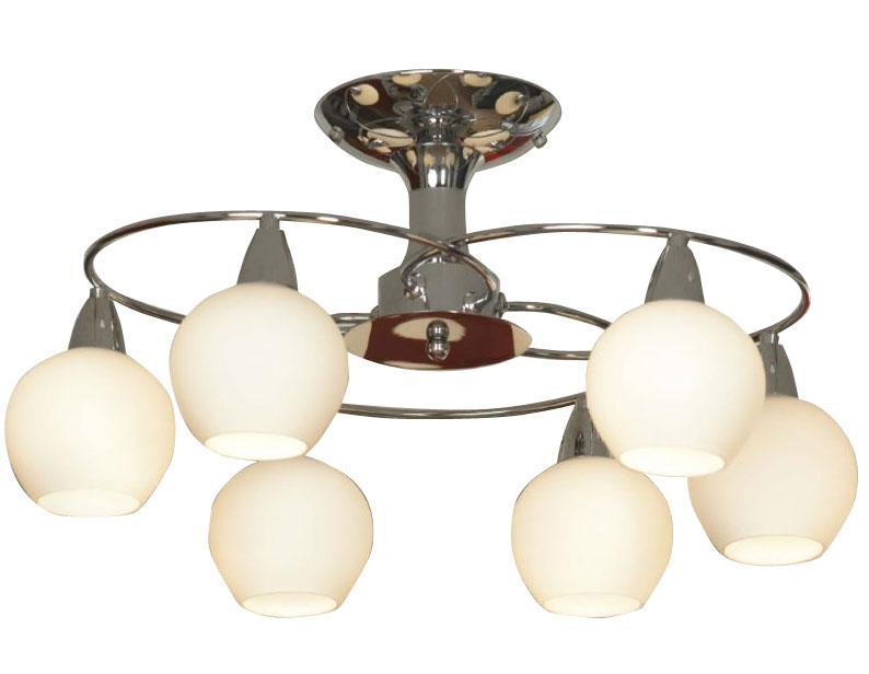 Потолочный светильник Lussole Caruso LSQ-4707 06LSQ-4707 06