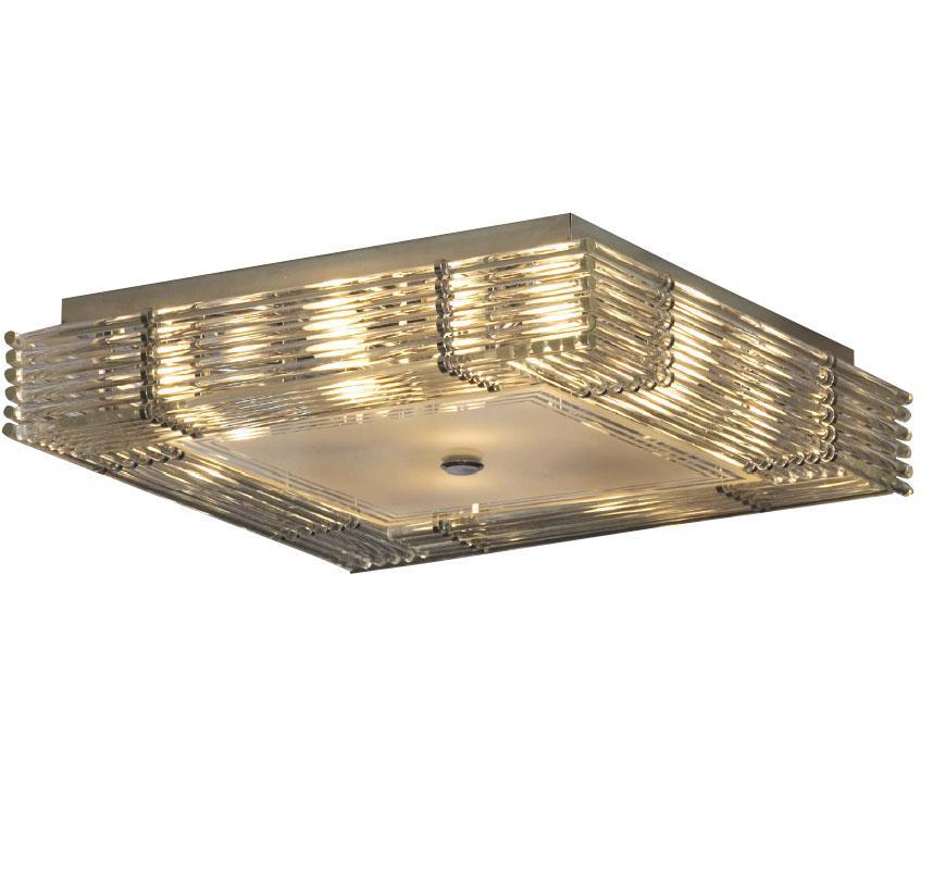 Потолочный светильник Lussole Popoli LSC-3407 10LSC-3407 10