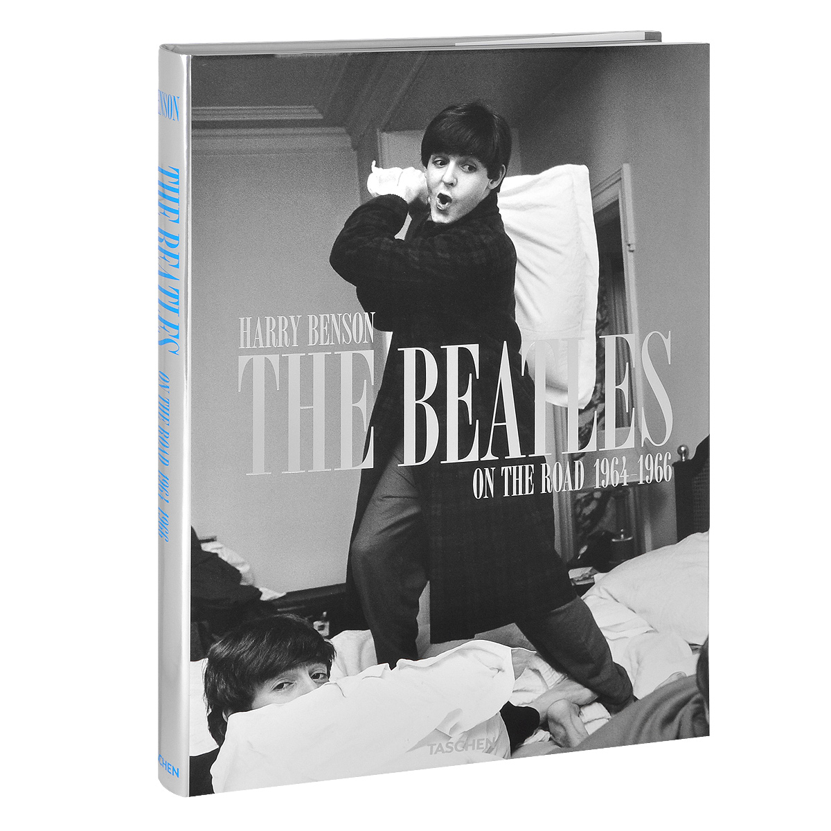 The Beatles: On the Road 1964-1966 the beatles the beatles a hard day s night ecd