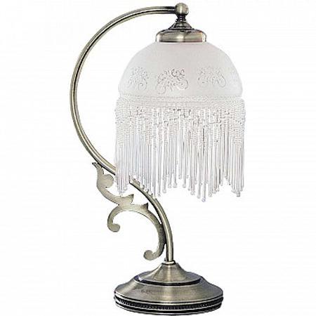 Настольный светильник ARTELamp Victoriana A3191LT 1AB