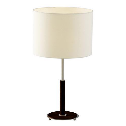 Настольный светильник ARTELamp Woods A1038LT 1BK светильник настольный artelamp woods a1010lt 1br