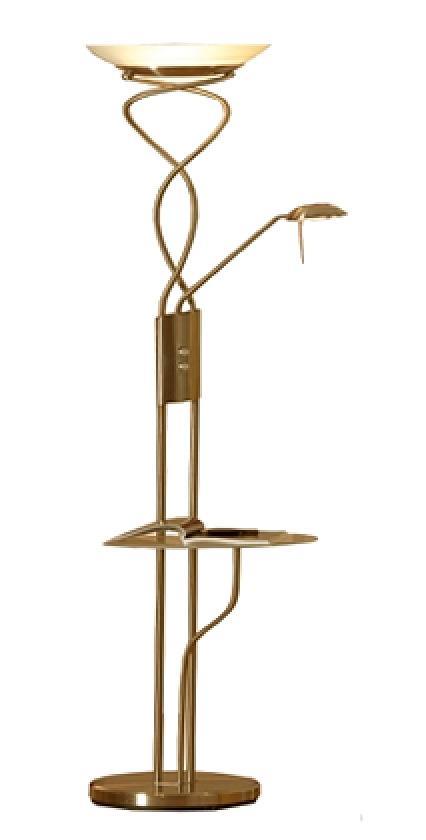 Напольный светильник Lussole Comfort LSN-8945 2LSN-8945-02