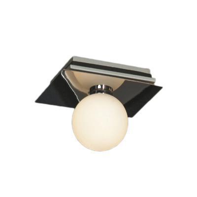 Потолочный светильник Lussole Malta LSQ-8901 01LSQ-8901-01И это не смотря на то, что Lussole производит товары как в классическом и флористическом стилях, так и в стилей модерн, и даже hi-tech.Lussole, фирма с заслужившим, за долгие годы, доверие, именем. Перечень выпускаемой продукции поистине впечатляющ и не оставит равнодушным никого. Плюс ко всему, наряду с качествами внешними, Lussole славится еще и качеством техническим, гарантированно обещая долгие годы радостной эксплуатации своих товаров.Если вы хотите приобрести действительно качественный светильник – компания Lussole это то, что вам нужно.