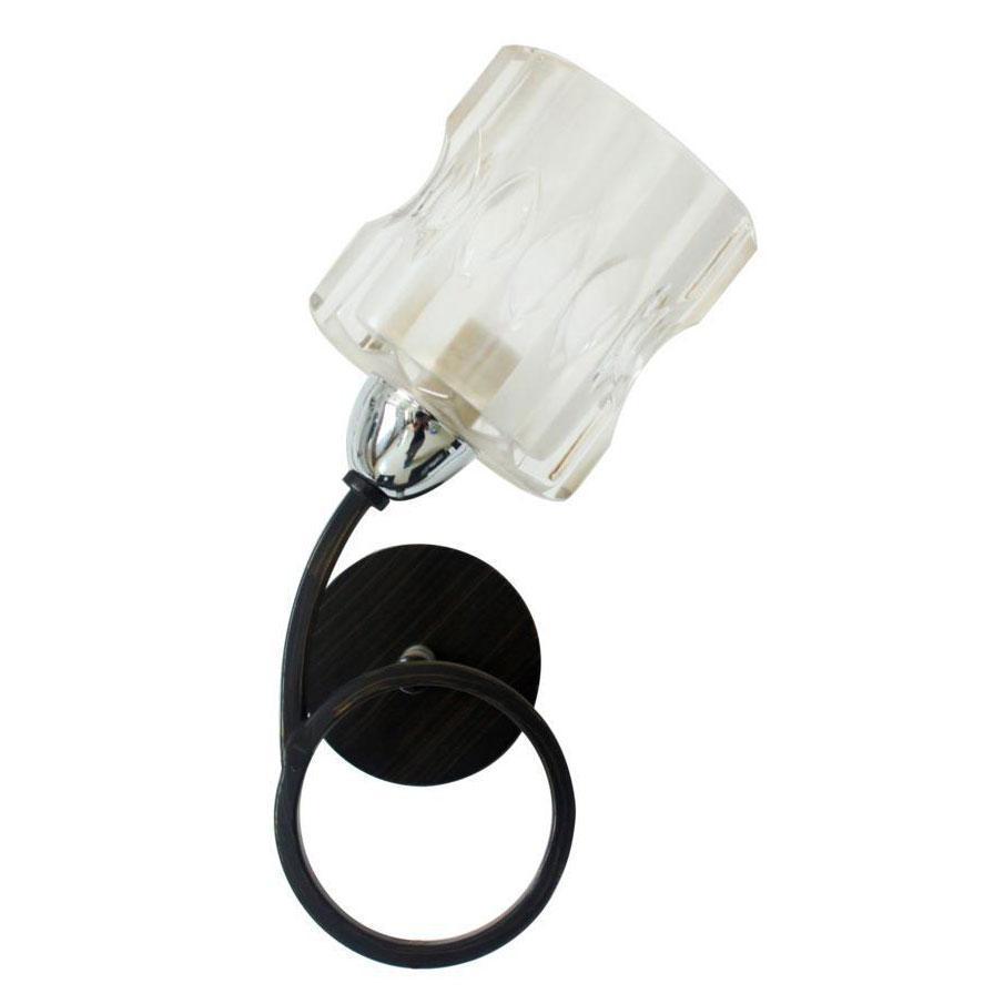 Бра ST Luce SL302 701 01SL302.701.01Бра SL302.701.01 - поможет создать в вашем доме атмосферу уюта и комфорта. Благодаря высококачественным материалам она практична в использовании и отлично работает на протяжении долгого периода времени. Эта модель без мерцания распространяет свет и не вредит вашим глазам.