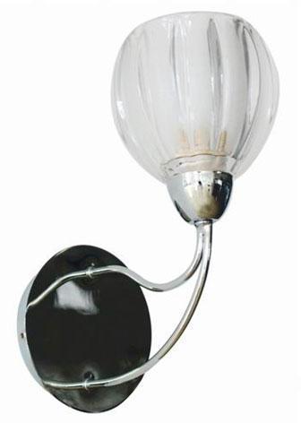 Бра ST Luce SL319 101 01SL319.101.01Бра SL319.101.01 - поможет создать в вашем доме атмосферу уюта и комфорта. Благодаря высококачественным материалам она практична в использовании и отлично работает на протяжении долгого периода времени. Эта модель без мерцания распространяет свет и не вредит вашим глазам.
