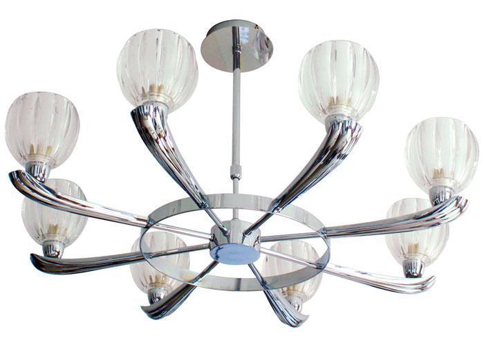 Потолочный светильник ST Luce SL318 102 08 светильник потолочный st luce sl764 sl764 102 24