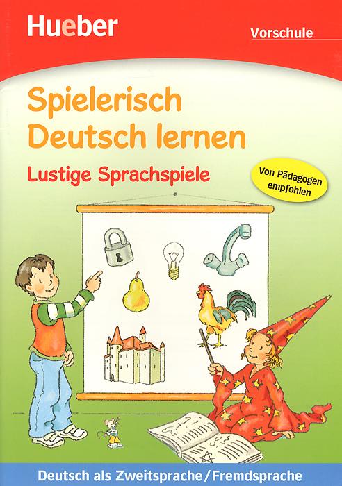 Spielerisch Deutsch Lernen: Lustige Sprachspiele pluspunkt deutsch neue ausgabe deutsch als zweitsprache cd rom