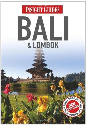 Insight Guides: Bali & Lombok insight guides estonia latvia and lithuania