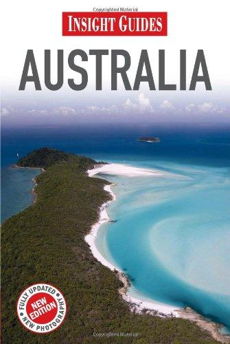 Insight Guides: Australia