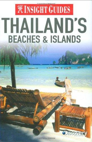 Insight Guides: Thailand's Beaches & Islands insight guides estonia latvia and lithuania