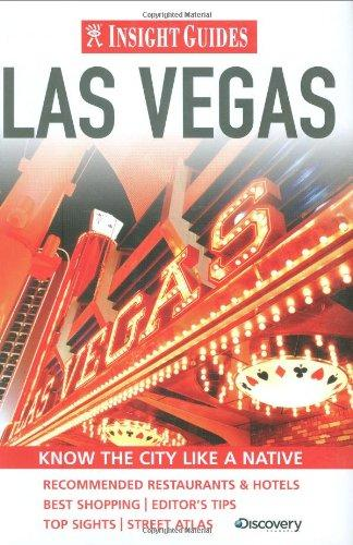 Insight Guides: Las Vegas City Guide insight guides rome city guide