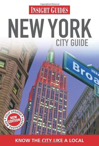 Insight Guides: New York City Guide insight guides rome city guide