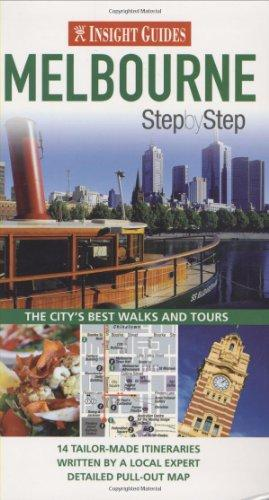Insight Guides: Melbourne Step By Step insight guides estonia latvia and lithuania