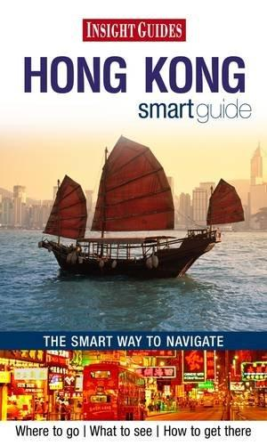 Insight Guides: Hong Kong Smart Guide insight guides estonia latvia and lithuania