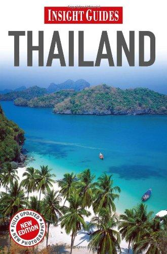 Insight Guides: Thailand
