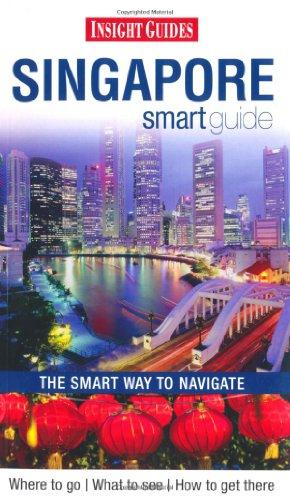 Insight Guides: Singapore Smart Guide insight guides estonia latvia and lithuania
