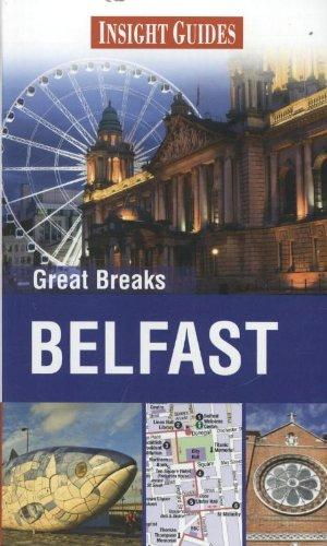 Insight Guides: Great Breaks Belfast insight guides estonia latvia and lithuania
