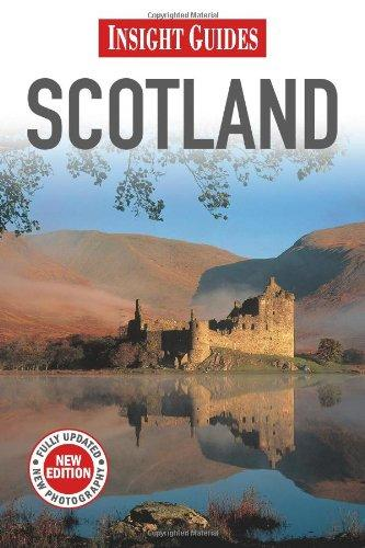 Insight Guides: Scotland