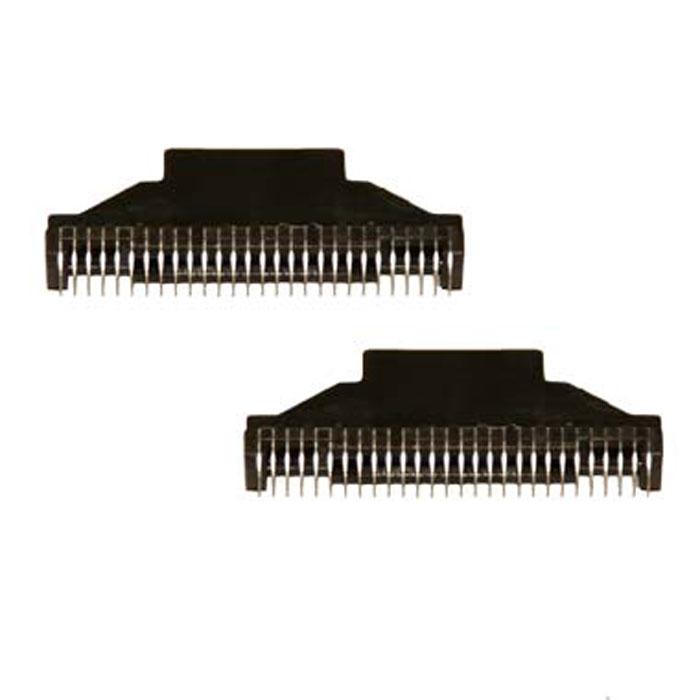 Panasonic WES9850Y1361 сменный нож для бритвы, 2 штWES9850Y1361Panasonic WES9850Y1361 - сменный нож для бритвы ES4815/4033/4032/4027/4025/4001/805/761/727/726/725/723/722/718/719. Выполнен из качественной стали, заточен по инновационной технологии.Предназначено для: Panasonic ES4815/4033/4032/4027/4025/4001/805/761/727/726/725/723/722/718/719, 2 шт