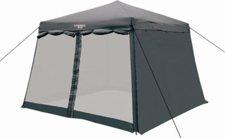 Тент Campack Tent G-3413W с ветро-влагозащитными полотнами camp voyager 4 campack tent