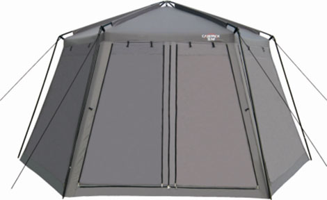 """Тент Campack Tent """"G-3601W"""" с ветро-влагозащитными полотнами, Campack-Tent"""