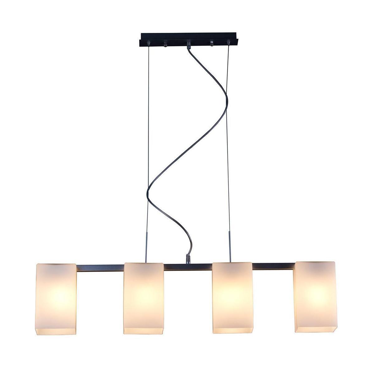Подвесной светильник ST Luce SL541 103 04 бра st luce sl728 101 02