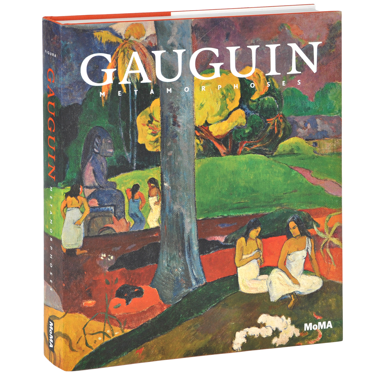 Gauguin: Metamorphoses demystifying learning traps in a new product innovation process