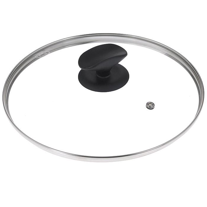 Крышка Rondell Weller. Диаметр 24 смRDA-126Крышка Rondell Weller с отверстием для паровыпуска выполнена из термостойкого стекла, что позволяет контролировать процесс приготовления без потери тепла. Ободок из нержавеющей стали предотвращает появление сколов на стекле. Ненагревающаяся ручка выполнена из бакелита. Крышку можно мыть в посудомоечной машине. Не подходит для использования в духовке. Характеристики:Материал: стекло, нержавеющая сталь, бакелит. Диаметр крышки: 24 см. Посуда Rondell совсем недавно появилась на российском рынке, но уже прекрасно себязарекомендовала. Эту посуду по достоинству оценили тысячи любителей кулинарии, арекомендации профессионалов - шеф-поваров многих ресторанов и ведущих популярныхкулинарных программ служат дополнительным весомым аргументом в ее пользу.Профессиональные технологии, изысканный дизайн и широкий ассортимент делаютпосуду Rondell исключительно привлекательной для всех, кто любит и умеет готовить.