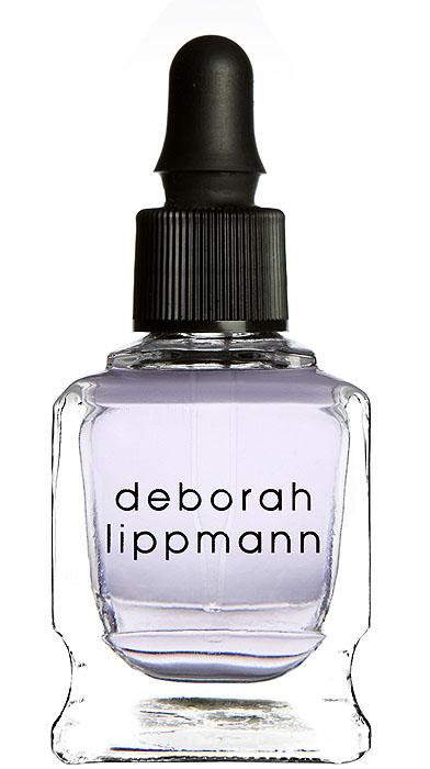Deborah Lippmann Масло для кутикулы Cuticle Oil, 15 мл99021Уникальное масло Deborah Lippmann Cuticle Oil для питания и размягчения кутикулы и кожи вокруг ногтей. Крошечная капля масла очищает, смягчает и питает кутикулу, поэтому средство достаточно экономично. Вы можете применять его в любое время, оно не испачкает одежду или постельное белье. Обладает антибактериальным действием. Содержит масло кокоса, жожоба ивитамин Е. Применяйте масло Deborah Lippmann Cuticle Oil во время подготовки ногтей к нанесению покрытия.Способ применения: нанесите капельку масла на кутикулу и нежно массируйте всякий раз, когда заметите подсушенный белый цвет нежной кожи. Втирайте масло в кутикулу для стимуляции роста ногтей. Применяйте его совместно с праймером для ногтей от Деборы Липпманн до нанесения декоративного покрытия, чтобы убедиться в идеальной готовности ваших ногтей к нанесению лака. Средство можно замораживать и размораживать. Характеристики:Объем: 15 мл. Производитель: США. Товар сертифицирован.