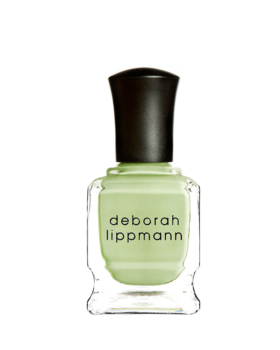 Deborah Lippmann Лак для ногтей Spring Buds, 15 мл20265Deborah Lippmann - культовые лаки, которые дарят прекрасное настроение. Они созданы для ярких представительниц прекрасного пола. Кроме того, высокое качество бренда, завоевавшего мировую популярность и любовь миллионов девушек и женщин!Стойкий лак Deborah Lippmann Spring Buds не содержит формальдегидов, толуола, дибутила. Увлажняет и ухаживает за ногтями. Форма флакона, колпачка и кисти специально разработаны для удобного использования.Характеристики:Объем: 15 мл. Цвет: Spring Buds. Производитель: США. Товар сертифицирован.Состав: Полимеры, Нитроцеллюлоза, Тосилам Состав: Полимеры, Нитроцеллюлоза, Тосиламид/формальдегидные смолы, Пластификаторы, Дизобутират, Трифинилфосфат, Триметилпентанил, Камфара, Слюда, Кремнезем, Диоксид титана, Хлорид висмута, Лимонная кислота, Растворители, Этиловый спирт, Этилацетат, Стериллалкония бентонит, Бензофенон–1, Демитекон.