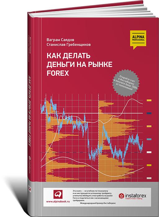 С. И. Гребенщиков, В. И. Саядов Как делать деньги на рынке Forex
