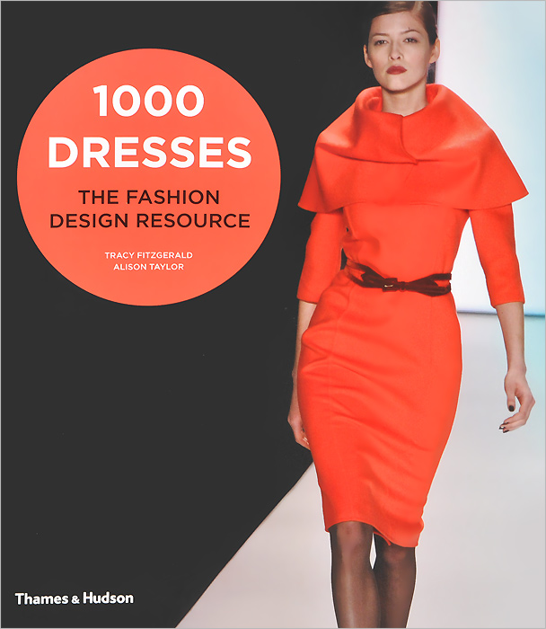 1000 Dresses: The Fashion Design Resource fashion a coloring book of designer looks and accessories