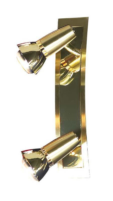 Светильник настенно-потолочный Lussole Aprilia. LSL-1401-02LSL-1401-02