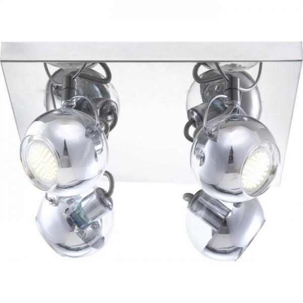 57880-4 Настенно-потолочный светильник ARAMID сумки савио в розницу купить