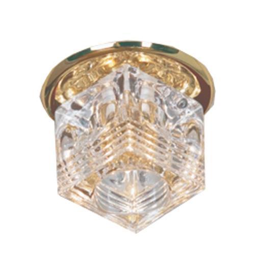 Встраиваемый светильник Lussole Downlights LSA-7990 01LSA-7990 01