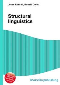 Structural linguistics sociobiogenetic linguistics