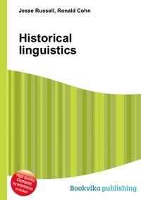 Historical linguistics sociobiogenetic linguistics