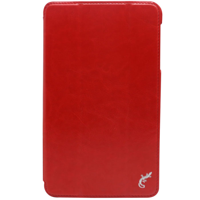 G-case Slim Premium чехол для Samsung Galaxy Tab Pro 8.4, Red g case slim premium чехол для samsung galaxy tab 4 8 0 dark blue