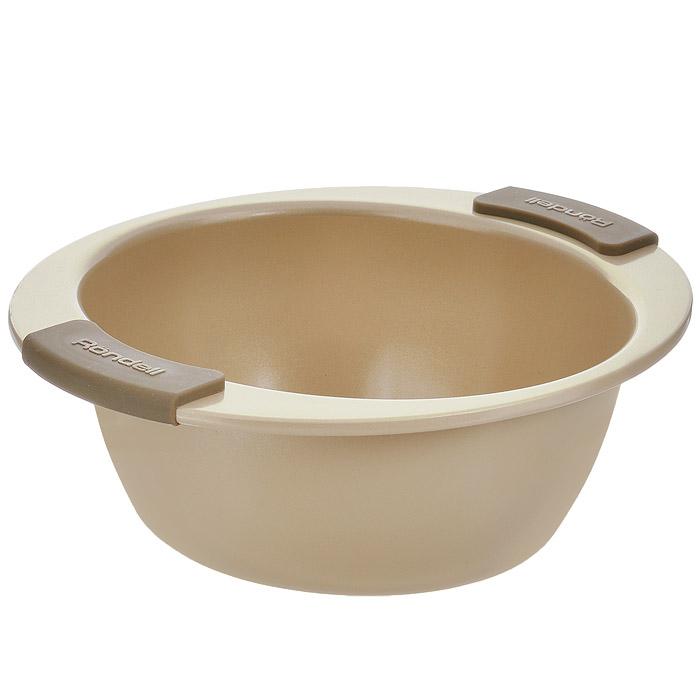 Форма для запекания Rondell Champagne, диаметр 21 см формы для запекания rondell форма для запекания rdf 436