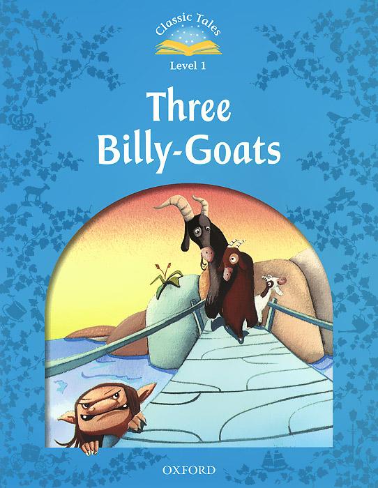 Three Billy-Goats: Level 1 billy budd beginer level