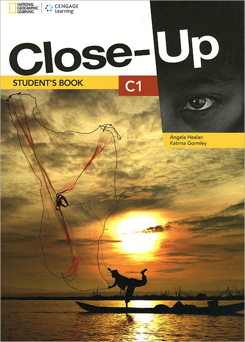 Close-Up C1: Student Book (+ DVD-ROM) daniels z english download c1 student book ebook