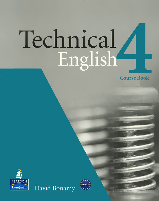 Technical English 4: Course Book