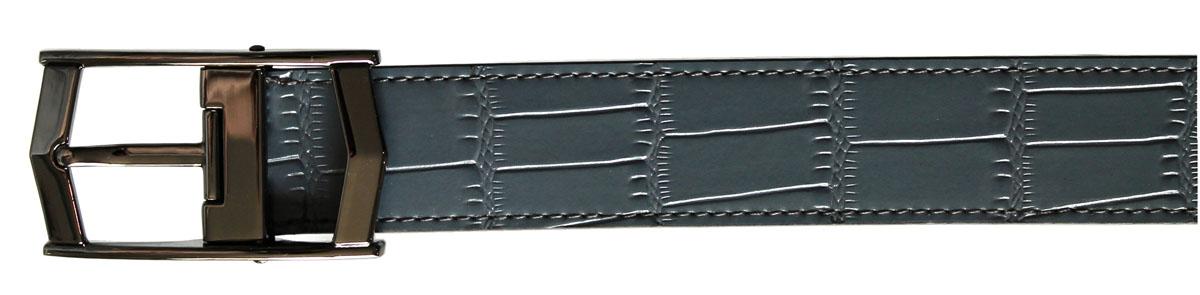 Ремень мужской Malgrado, цвет: синий. JTZ2143 Blue. Размер 115JTZ2143Стильный мужской ремень станет удачным дополнением для тех, кто ценит качество и креатив. Ремень выполнен из толстой натуральной кожи. Изделие застегивается на массивную металлическую пряжку. Ремень - очень важная часть гардероба и к его выбору стоит относиться очень серьезно. Такой ремень дополнит ваш образ, стиль и статус.