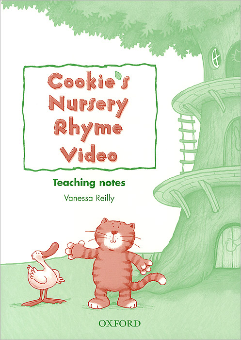 Cookie's Nursery Rhyme Video: Teaching Notes maisy goes to nursery