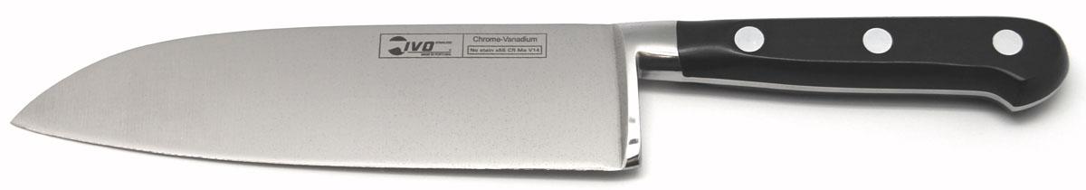 Нож кухонный Восточный, 18 см80488048 Нож кухонный восточный 18см Характеристики: Материал: сталь.Размер: 390*85*20мм.Артикул: 8048.