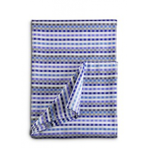 Скатерть Brabantia, прямоугольная, 250 х 140 см621208Цветостойкий 100% хлопок – машинная стирка при 40°C; В комплект к изделию можно подобрать настольную салфетку, сервировочные салфетки под тарелки и салфетки-полотенца – экспериментируйте и создавайте свой неповторимый индивидуальный стиль! Ткань протестирована и одобрена в соответствии со стандартом Oko-Tex. Oko-Tex (Экотекс) – система контроля и сертификации, гарантирующая безопасность, отсутствие загрязнения вредными и опасными для здоровья веществами и чистоту текстильных изделий. 2 года гарантии Brabantia.