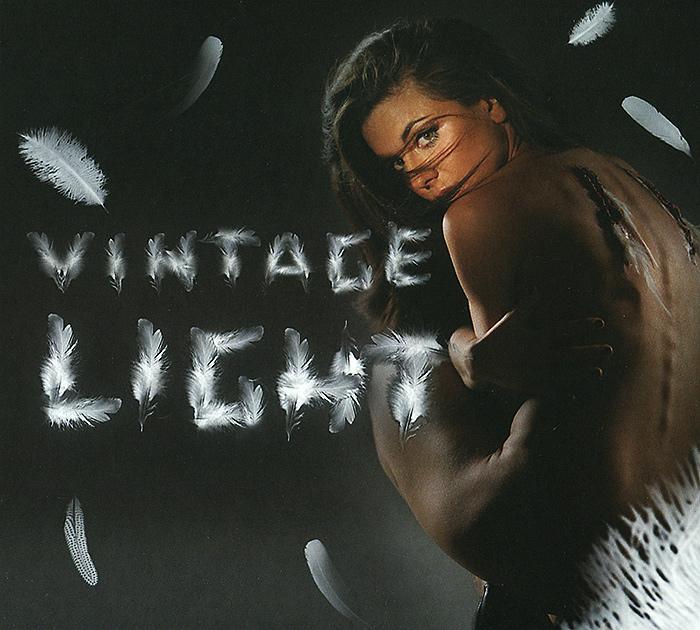 Винтаж. Light