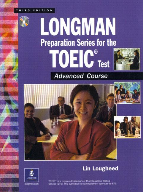 Adv TOEIC Course 2Ed Bk+key+a/script key words for the toeic test