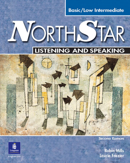 Northstar Listening & Sp 2Ed Basic Bk listening