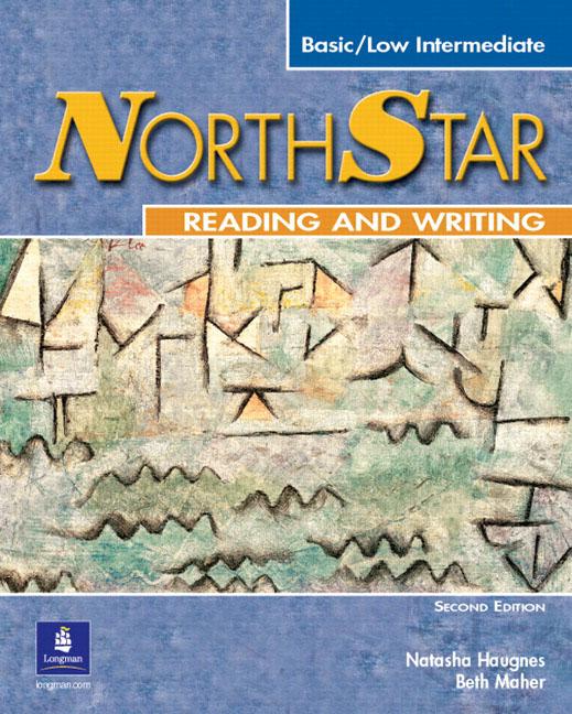 Northstar Reading & Wr 2Ed Basic SB gottlieb basic electronic test procedures 2ed paper only